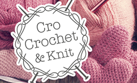 Cro Crochet & Knit