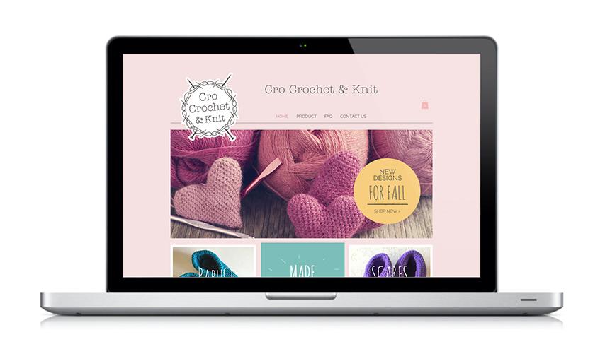 crocrochet-webpage